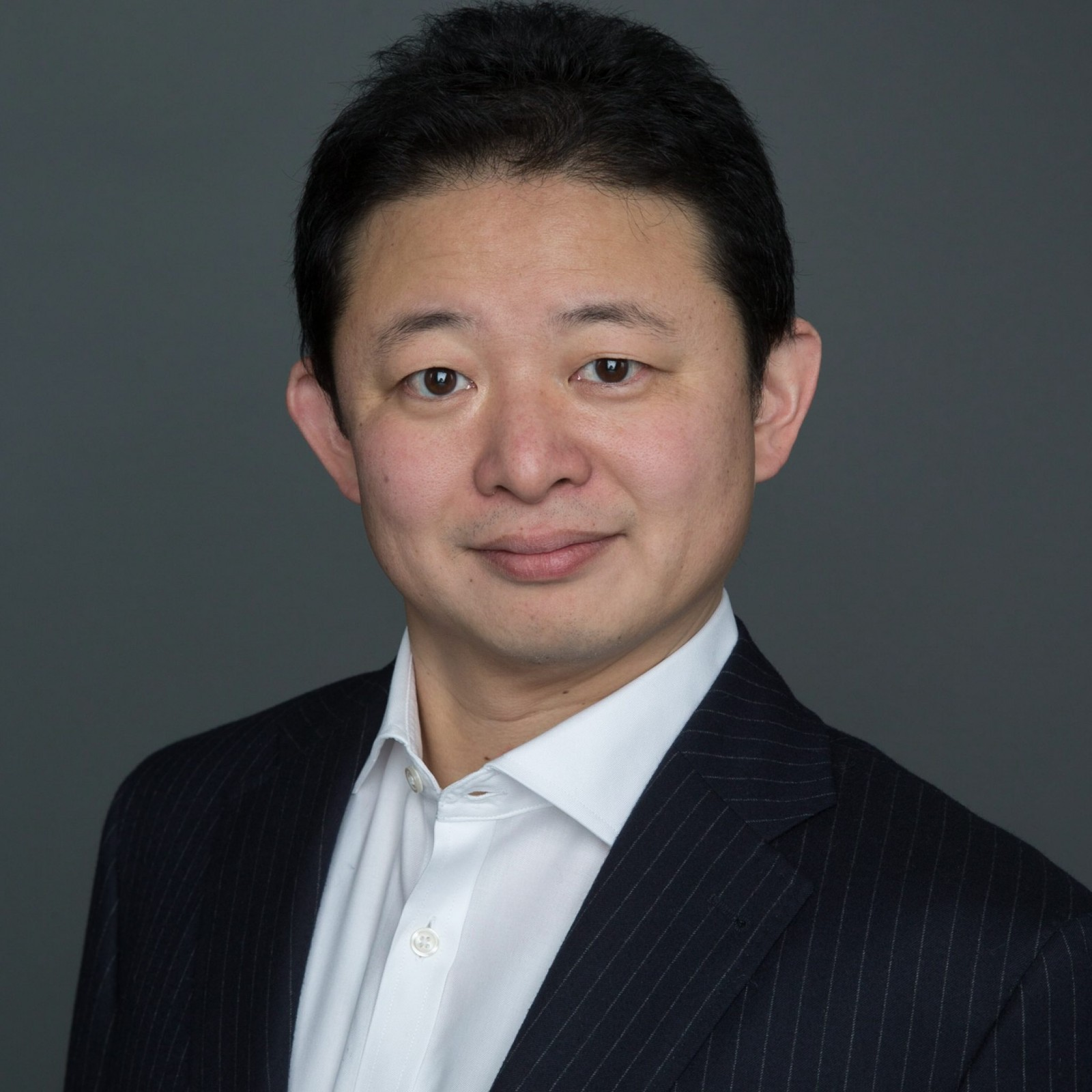 Tomo Yamazaki