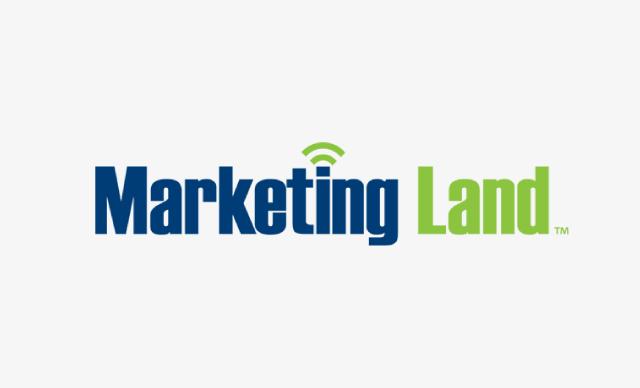 MarketingLand logo