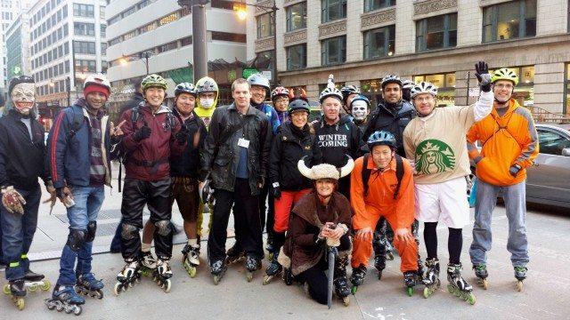 SkateClub