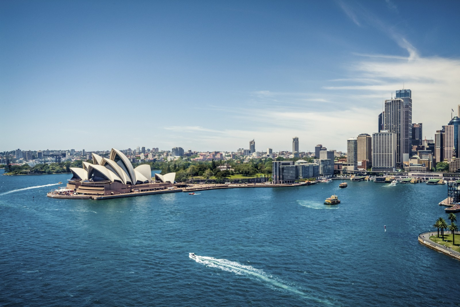 Cross-channel Campaign Management Sydney