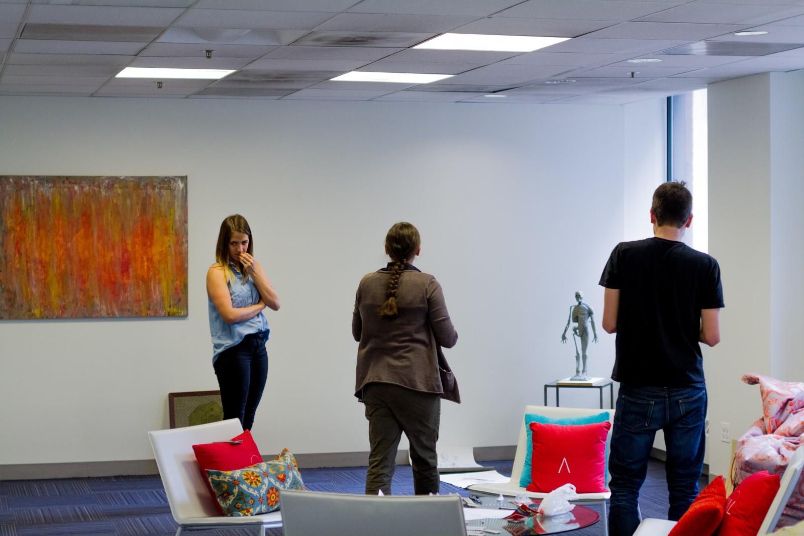 Signal Art Gallery