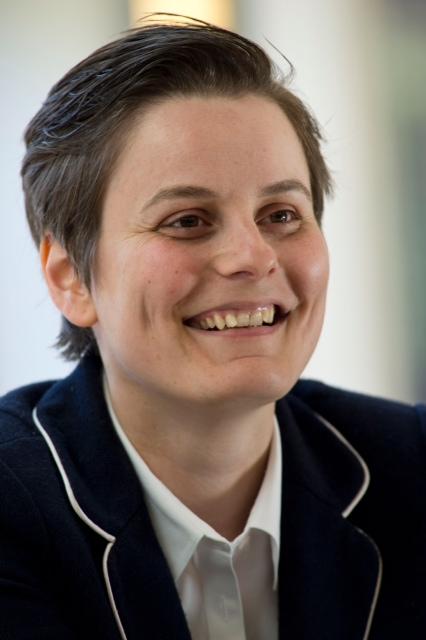 Stella Voutsina