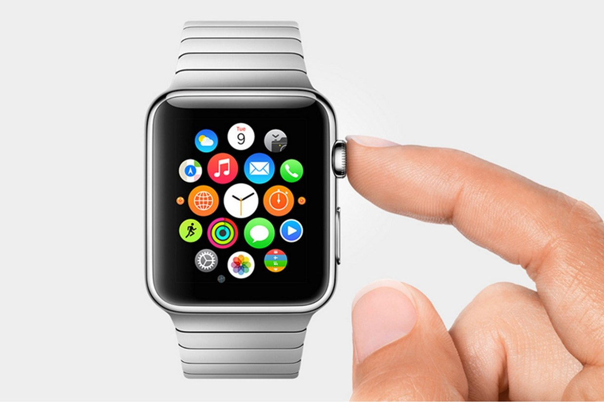 The Apple Watch: What It Means for Marketers