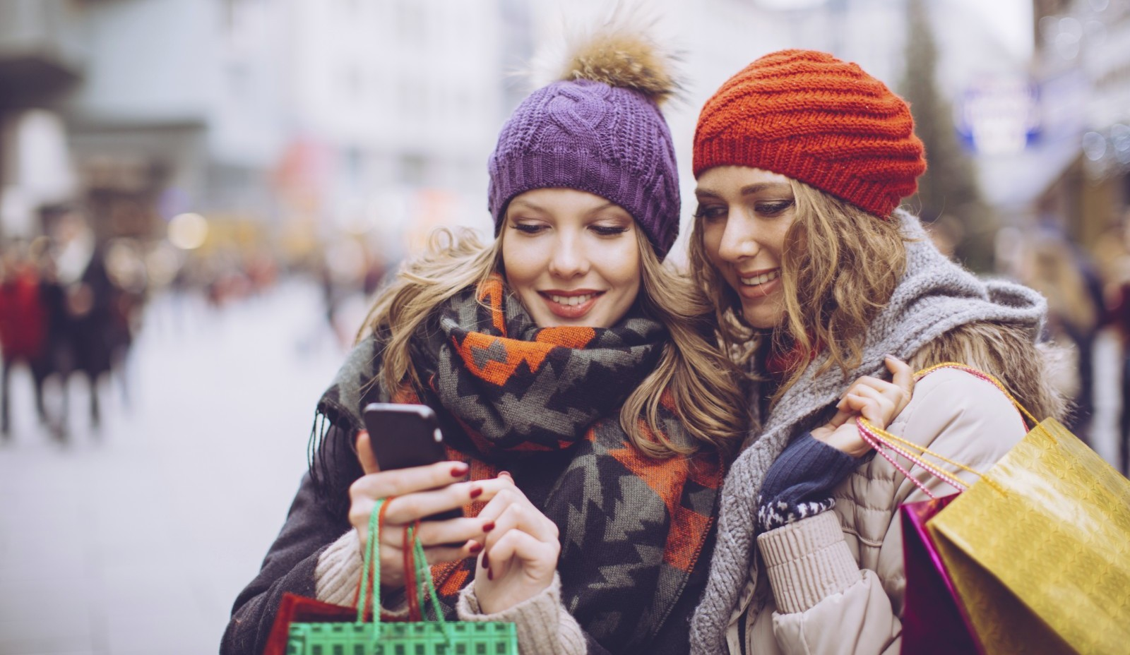 The Retailer's Guide to Understanding the 2015 Holiday Shopper