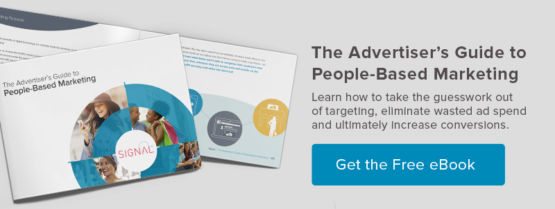 Download the Advertiser's Guide to People-based Marketing