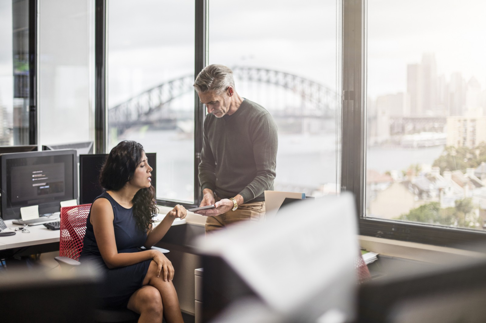 Australian Online Advertising Spending Surged in 2015