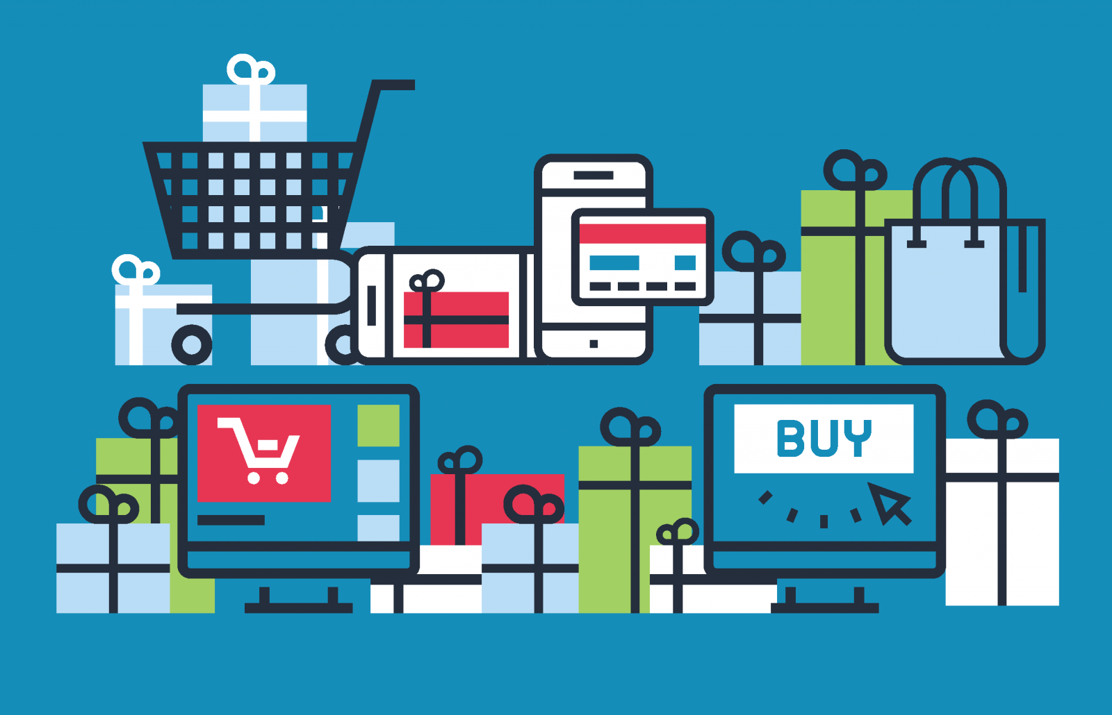 Unwrapping the 2016 UK Shopper