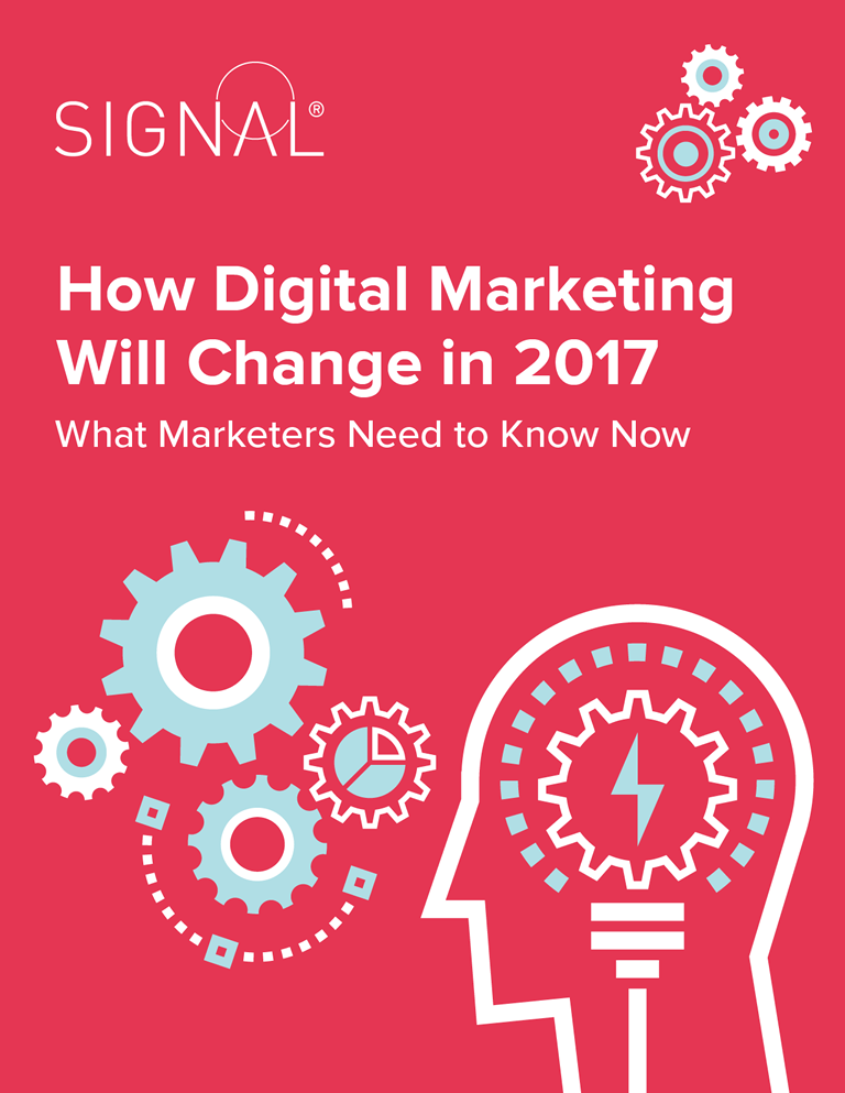 How Marketing Will Change In 2017