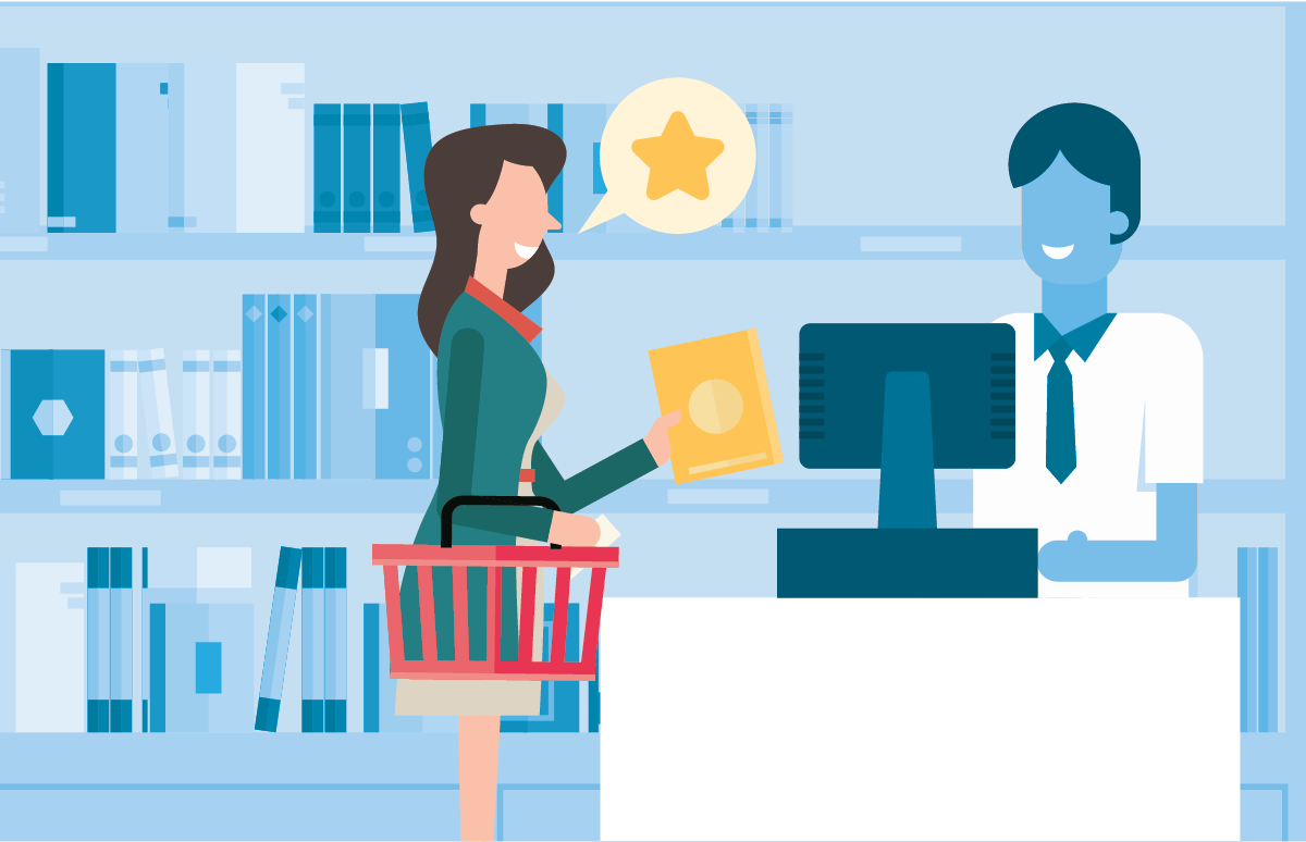 surveying the retail customers Customer feedback surveys in the retail sector are most prevalent when companies introduce new products, beforehand but especially after the launch is when companies are most curious to customers' opinions and experiences.