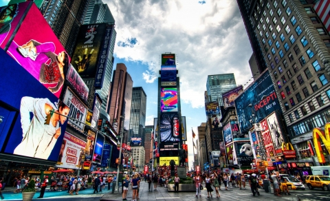 Getting Ready for the 2016 Consumer: Five Key Strategies for Marketers