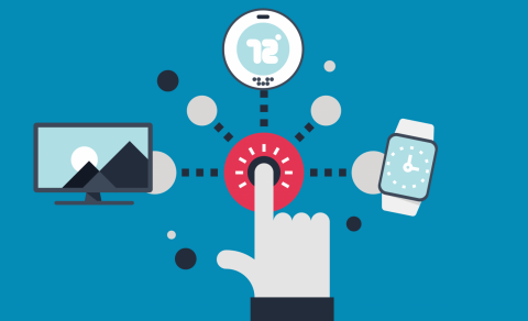Customer Data Powers Next-Generation Touchpoints