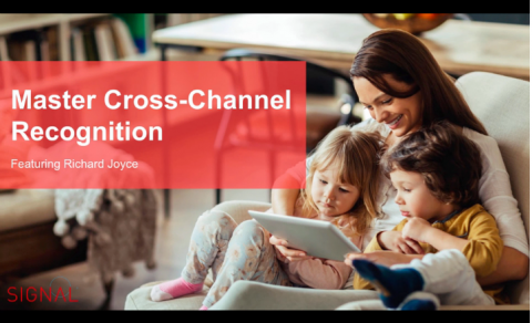 Master Cross-Channel Customer Recognition
