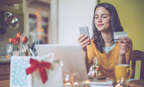 3 Reasons Why Holiday 2017 Success Starts With Your Existing Customers